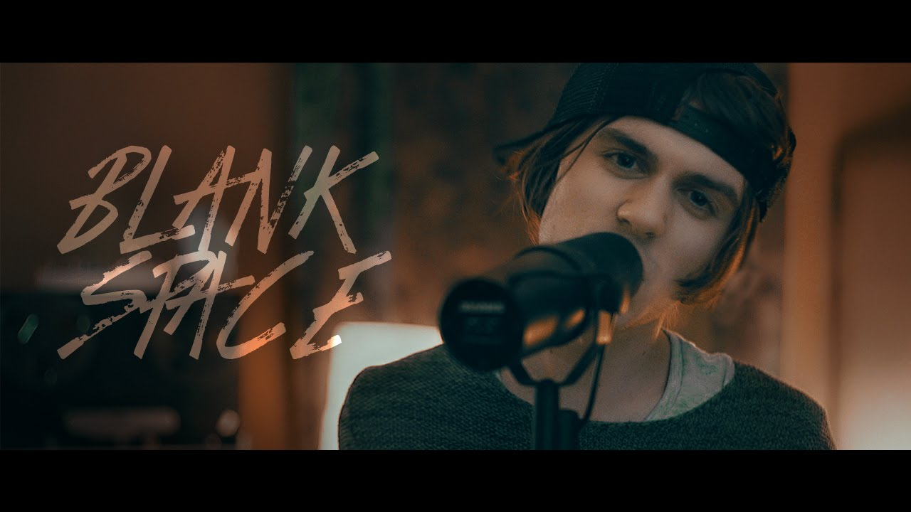 Taylor Swift - Blank Space (Pop Rock Cover by Twenty One Two ...