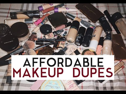 Affordable Dupes For High End Makeup (PHILIPPINES) | Toni Sia