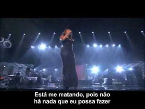 Mariah Carey  I Stay in Love  AMA 2008 legendado
