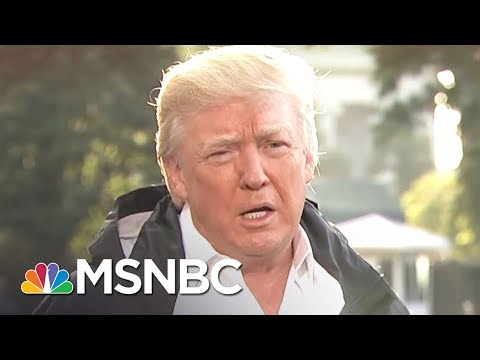 Is Gun Violence Just The 'Cost Of Freedom' In America? | All In | MSNBC