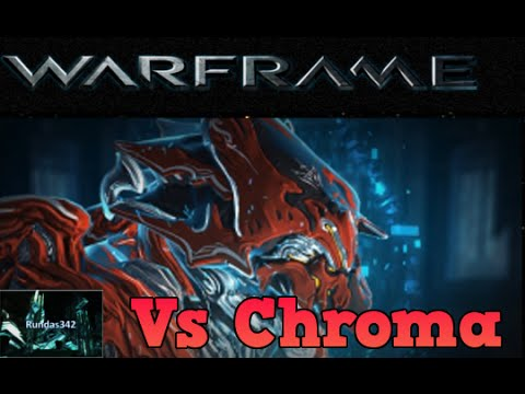 warframe quest the new strange part 1 chroma chassis. Black Bedroom Furniture Sets. Home Design Ideas