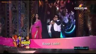 Shreya Ghoshal Mirchi Music Awards Performance! HD