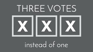 Local elections 2018 - this year will be different...