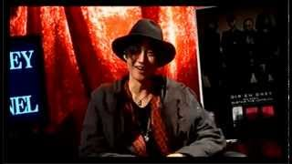 DIR EN GREY CHANNEL『SUSTAIN THE UNTRUTH』ゲスト:Toshiya