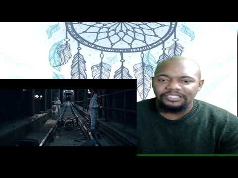 Spiral: From the Book of Saw – Official Teaser Trailer Reaction!!