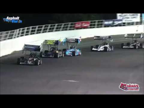 Oswego Speedway (9/1/18) ISMA 60 Recap