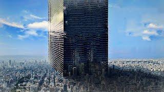 Построят ли арабы небоскреб высотой один километр