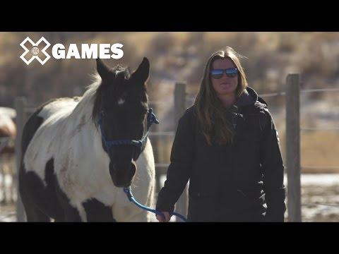 Arielle Gold: Athlete Profile   X Games Aspen 2017