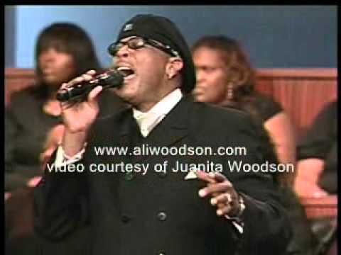 In Loving Memory of Ali Ollie Woodson