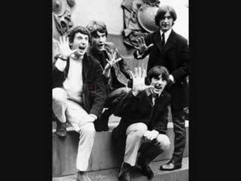 Клип The Kinks - Everybody's Gonna Be Happy