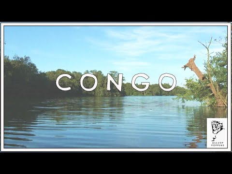 Heart Of Darkness - Exploring The Congo River