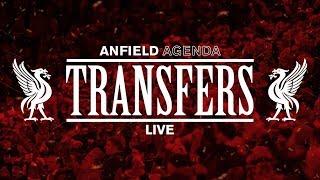 TRANSFERS, TRANSFERS & MORE TRANSFERS | LFC Transfer News (LIVE)