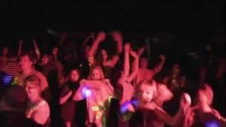 2011-07-09 - Linz párty - Perštejn koupaliště