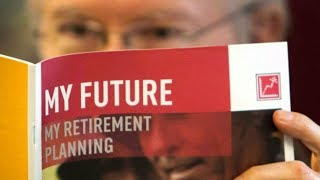 Should the government raise the retirement age?