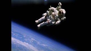 A Spacewalker