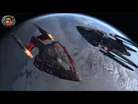 Star Trek Online - Shaking Down the Fleet Hestia Advanced Escort [T6]