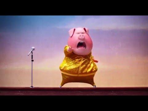 Pig - Bad Romance (Lady GaGa cover)