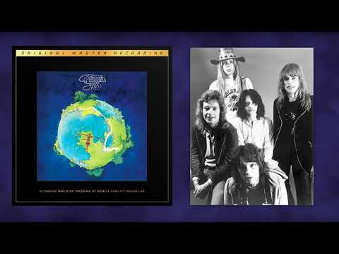 YES - Heart Of The Sunrise (Audio rip from the 2020 One step MFSL LP Vinyl)