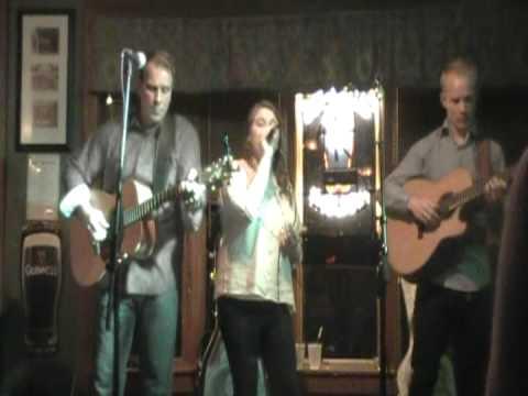 Briana Sings Cover