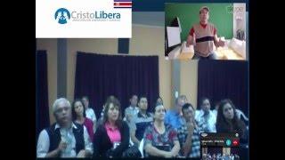Preguntas y respuestas sobre liberacion. Cristo Libera Costa Rica
