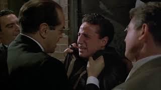 A Bronx Tale/Best Scene/Robert De Niro/Chazz Palminteri/Lillo Brancato