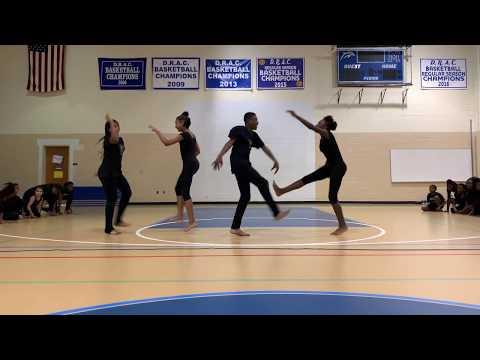 Broadway Medley ( Mercer County High School)
