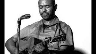 Brownie McGhee - Kansas City Blues