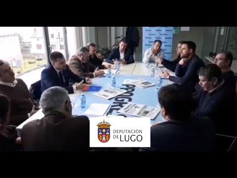 El futuro de Alcoa, a debate en la mesa redonda organizada por El Progreso