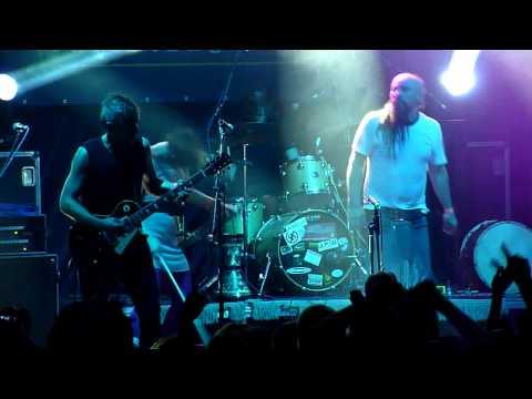 Kultur Shock - Hashishi (Live)