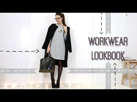 Как одеться на первый рабочий день