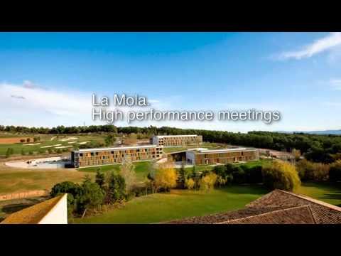 La Mola HOTEL & CONFERENCE CENTRE English_08092010.m4v