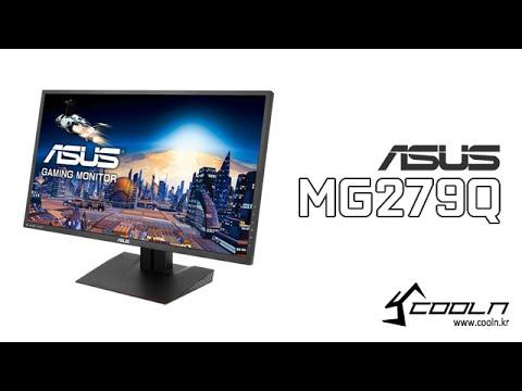 [Coolenjoy] ASUS MG279Q Preview