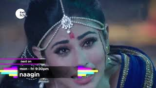 NEXT ON NAAGIN EP61 PROMO