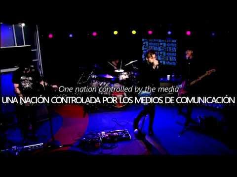 ►American Idiot - 5 Seconds Of Summer ღ Live [Sub En Español] (lyrics)