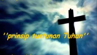 pdt rubin ong prinsip tuntunan Tuhan