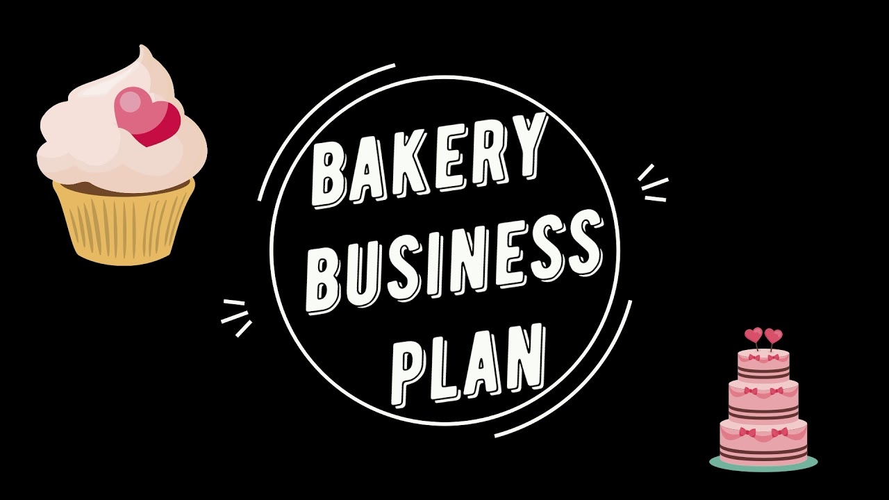 bakery business plan doc docx