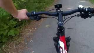 Обзор и отзыв о Merida Matts 70 (d)(Хэй-Хэй!! Снова привет! Видео о недорогом велосипеде Мерида 70 Д, мой отзыв о нем, обзор и даже тест-драйв!..., 2014-07-10T19:59:00.000Z)