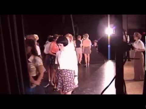 The making of 42nd Street