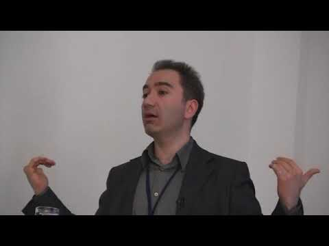 Mustafa Akyol | Drawing Borders in the Middle East: Ottoman v Western State Creations (PFS 2011)