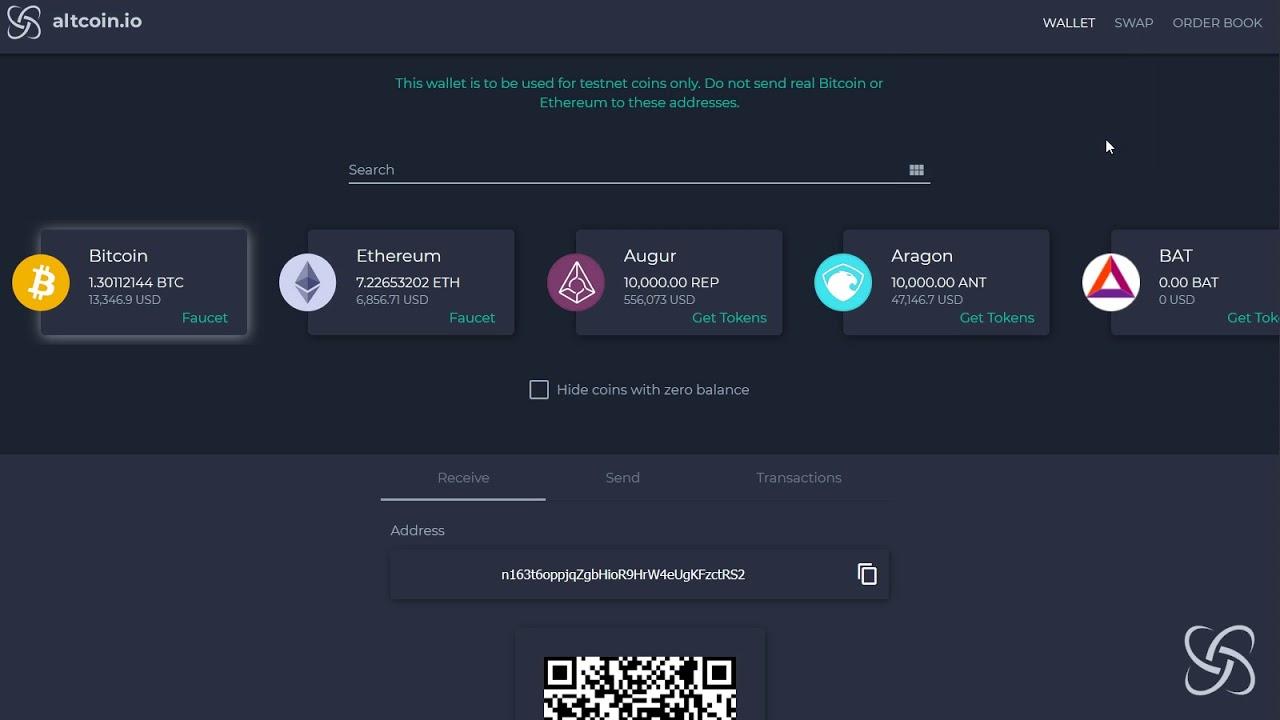 cryptocurrency exchange tok