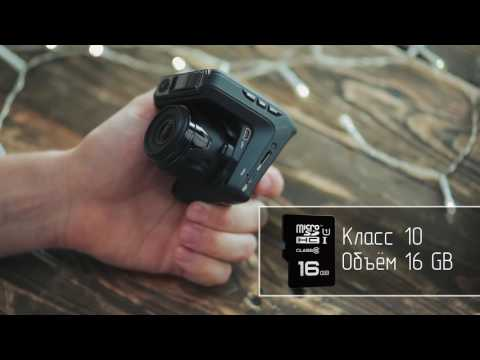 SHO-ME Combo 3: видео обзор антирадара с видеорегистратором + GPS 3в1