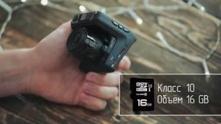 видео Видеорегистратор sho-me combo 3-а7 gps+радар-детектор