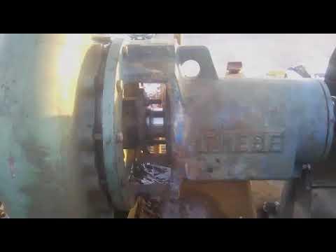 BOMBA CENTRIFUGA  40 HP thumbnail