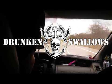 01 - Drunken Swallows - Im Sturzflug durch die Republik - Official Music Video