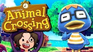 Der Bürgermeister von Youtube! | 01 | Animal Crossing: New Leaf