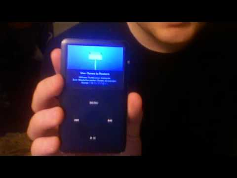 iPod Stuck in Recovery Mode – How to Fix it?- dr.fone