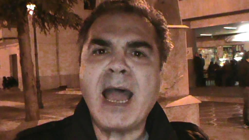 ...saluti...di Un Certo peso...da Franco Neri.MPG - YouTube