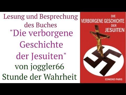 Die deutsche Aggression und die Jesuiten. Österreich-Polen-Tschechoslowakei-Jugoslawien