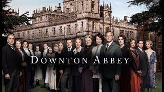 "Сериал: Аббатство Даунтон (""Downton Abbey"")"