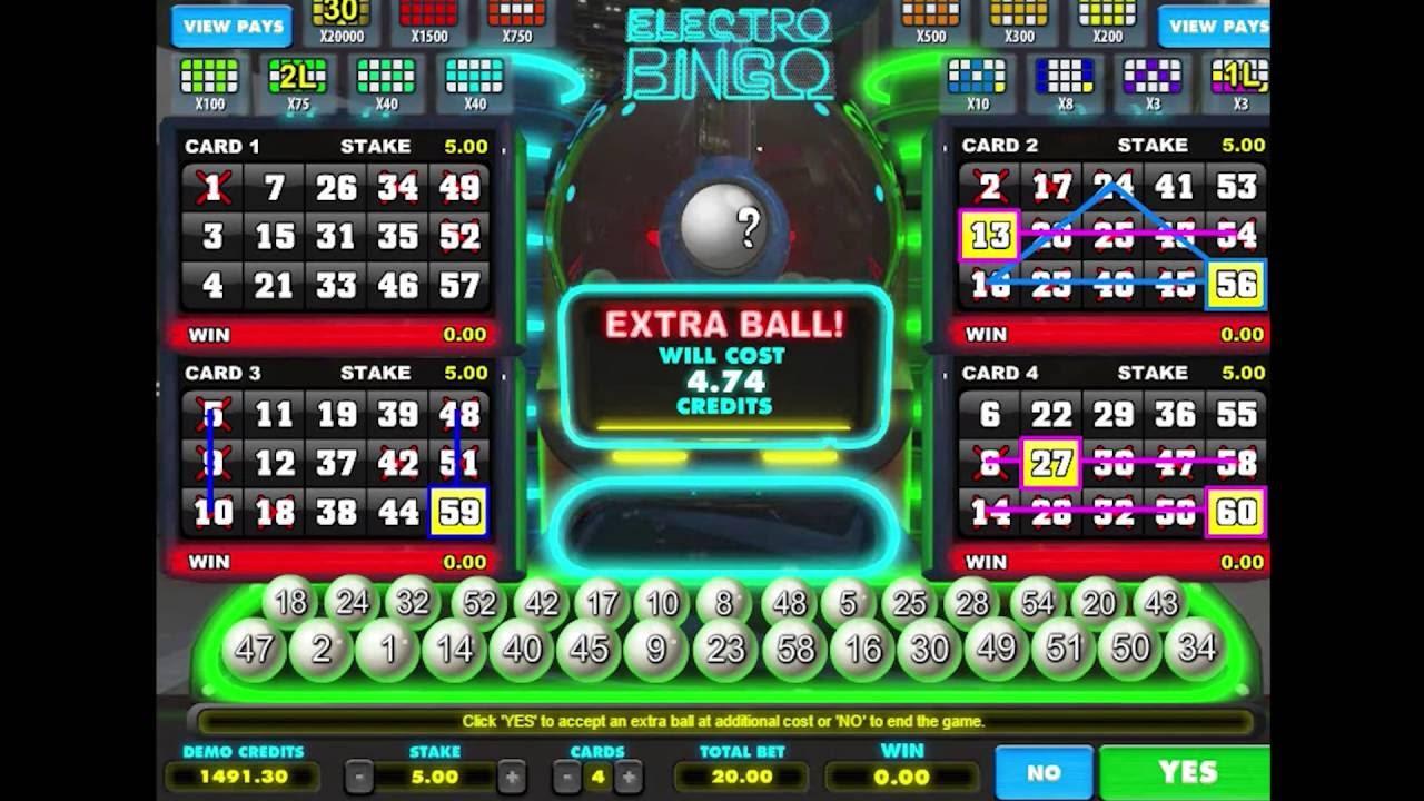 Spiele Cocktails Bingo - Video Slots Online